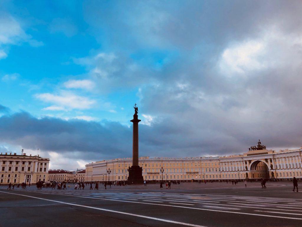 почему Петербург называют Питером