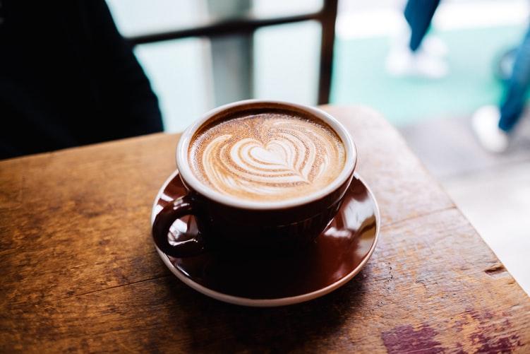 какого рода кофе